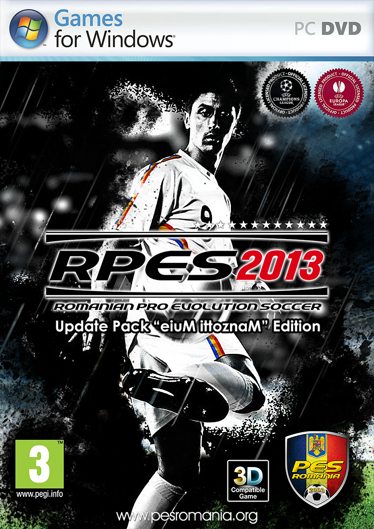 cover RPES13-UP