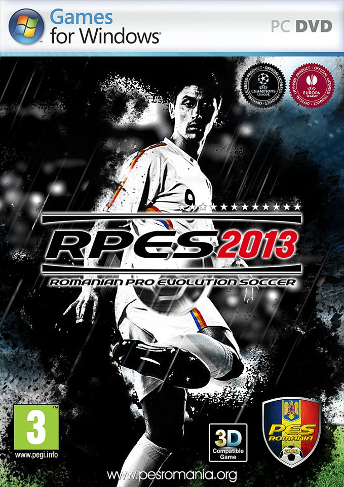 cover RPES13