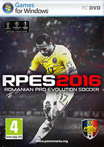cover RPES2016