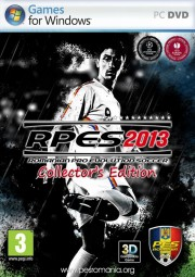 RPES2013 CE download