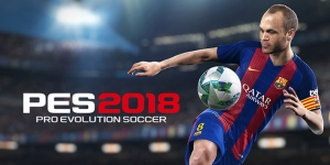 PES 2018 - Breaking News!