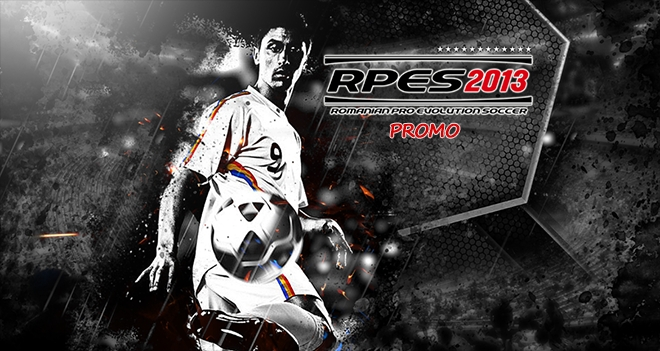 PROMO oficial - RPES 2013