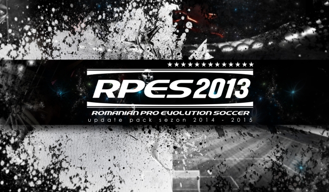 Descarcă RPES 2013 UP Sezon 14/15!